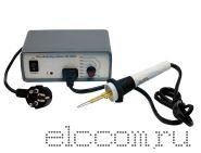 Универсальный выжигательный прибор с функцией термоконтроля 220V/40W