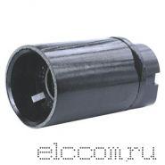 Электропатрон подвесной Е-14 карболит