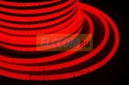 Гибкий неон светодиодный, постоянное свечение, красный, 220В, бухта 50м NEON-NIGHT