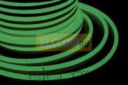 Гибкий неон светодиодный 360, постоянное свечение, ЗЕЛЕНЫЙ, 220В, бухта 50м NEON-NIGHT