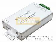 LED контроллер для RGB модулей/лент, 24-12V/12A NEON-NIGHT