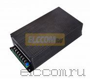 Источник питания стабилизированный 220V AC/220V DC, 1,13A, 250W с разъмами под винт, без влагозащиты (IP23)