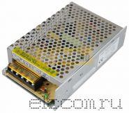 Источник питания 220V AC/12V DC, 4,5A, 50W с разъёмами под винт, без влагозащиты (IP23)