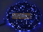 "Гирлянда ""Твинкл Лайт"" 20 м, 240 диодов, цвет синий, черный провод ""каучук"", Neon-Night"